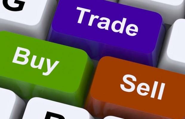Trading online azioni