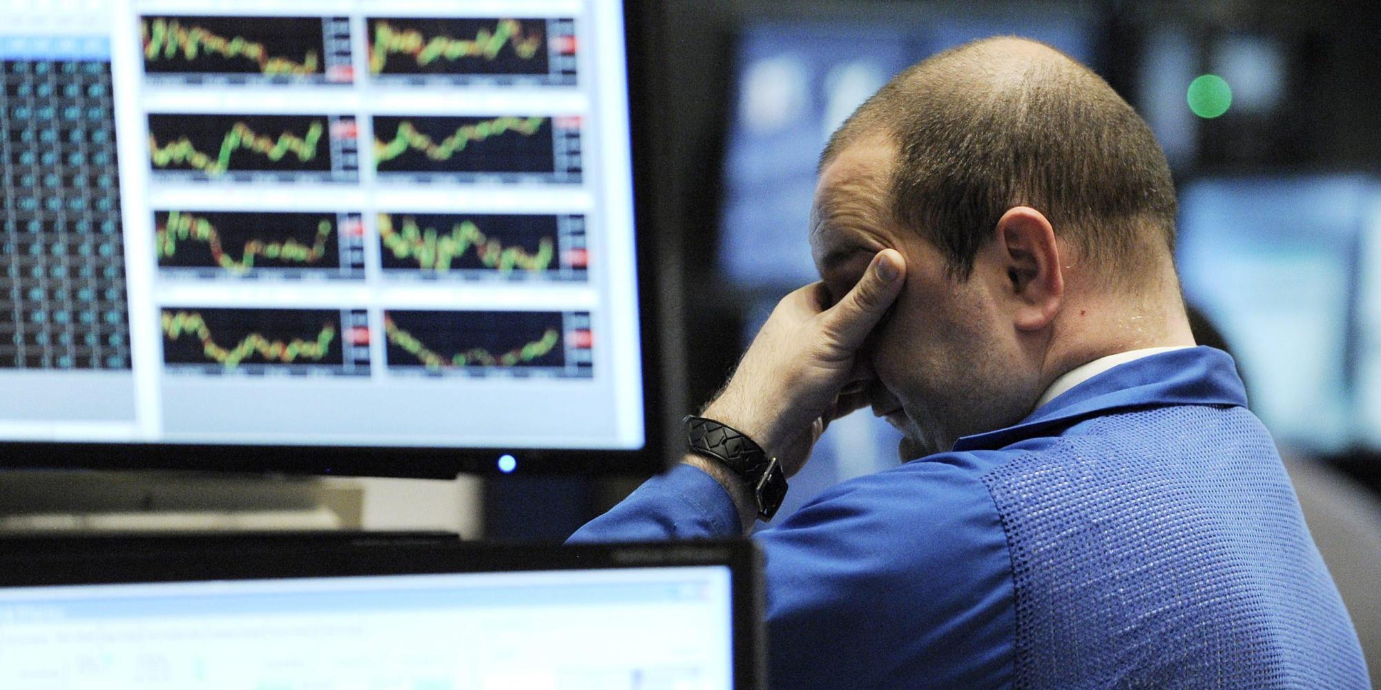 crisi Borsa