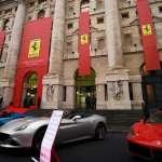 Azioni Ferrari conviene comprare: previsioni andamento quotazione