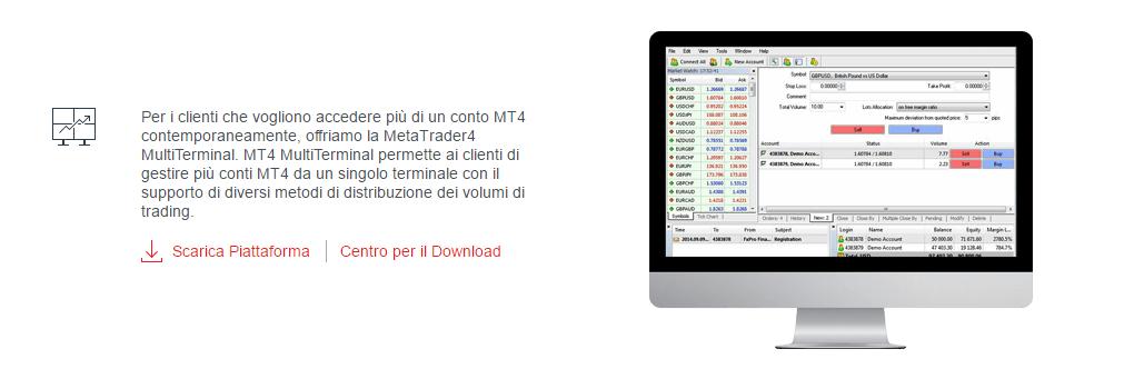 MT$ multiterminal