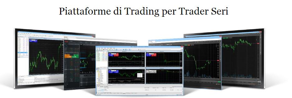 Piattaforme trading binario