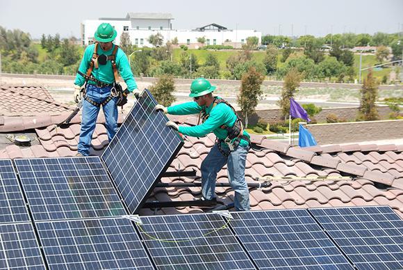 quotazione SolarCity