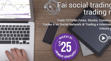 tradeo trading