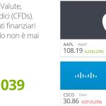 eToro CFD trading: opinioni, caratteristiche, costi e leva applicata
