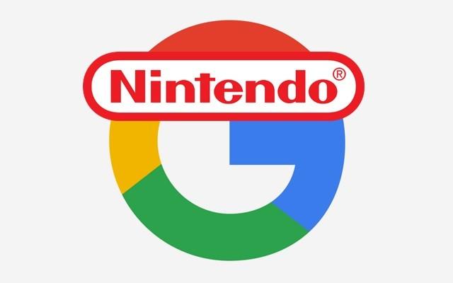 Nintendo Google