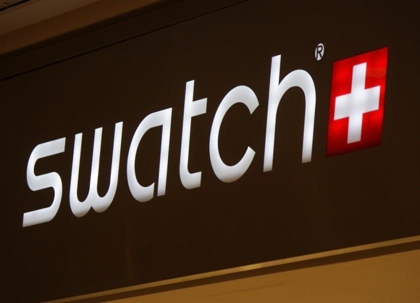 azioni Swatch
