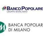 Bpm e Banco Popolare, una fusione già decisa da tempo ma di non facile realizzazione