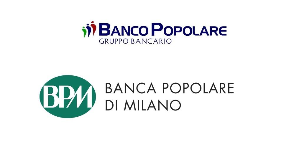 Bpm E Banco Popolare Una Fusione Già Decisa Da Tempo Ma Di Non