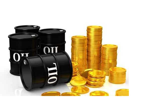 Quotazione Petrolio Oggi: Grafico e Valori in Tempo Reale
