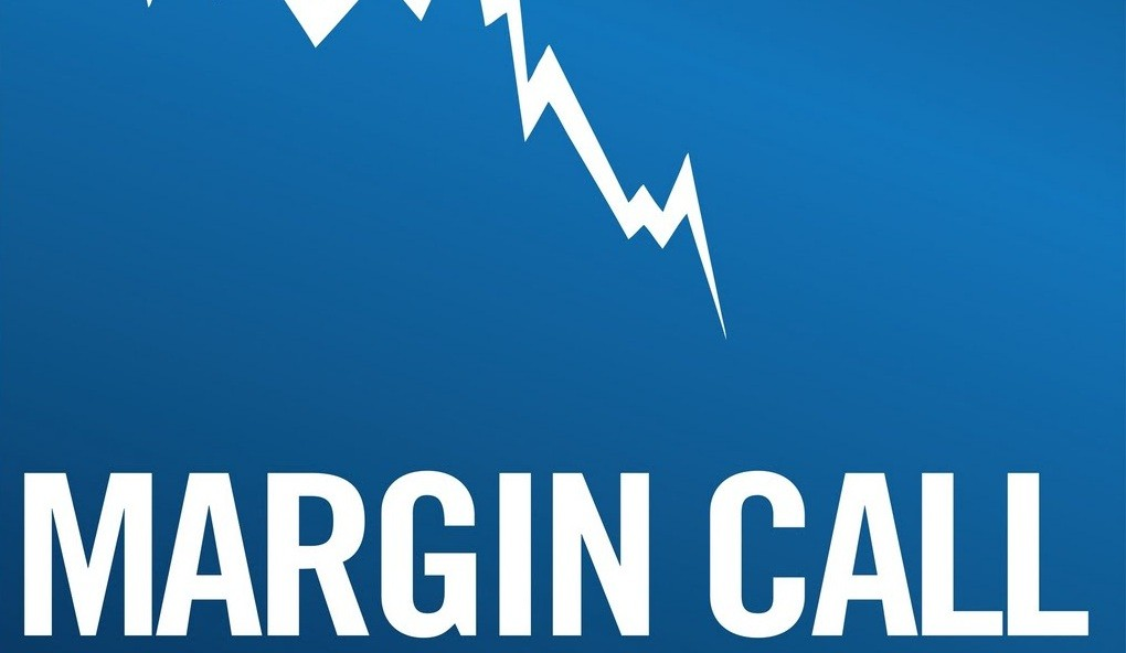 What is margin call in forex trading