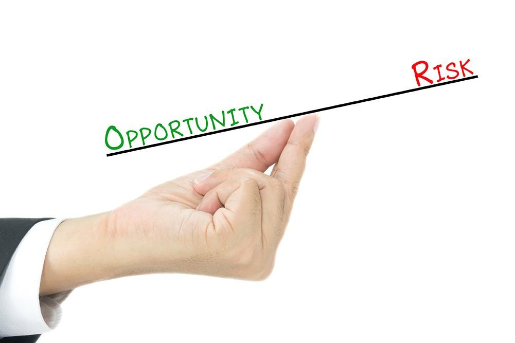 Rischi e Opportunità