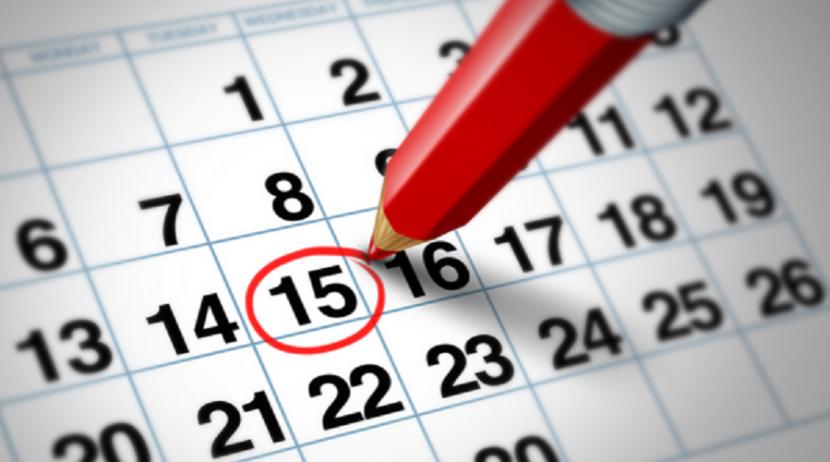 Calendario macroeconomico: come si legge e come usarlo