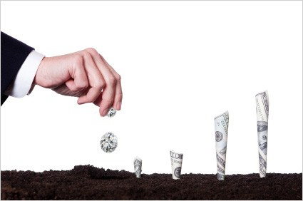 investire-in-diamanti-conviene