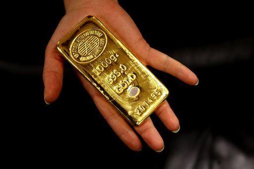 nuovi oggetti rivenditore online goditi la spedizione gratuita Migliori ETF sull'oro per investire oggi - Valoreazioni.com