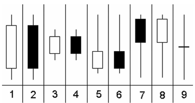 Grafici Forex: Come si usano e leggono   Tutte le tipologie