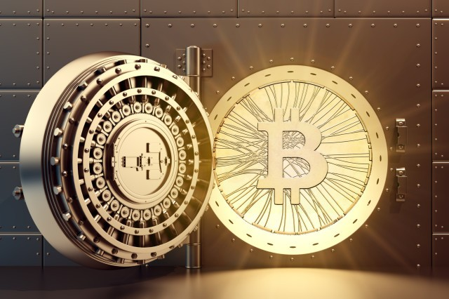 bitcoin-creazione