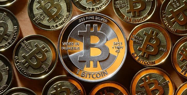 creazione bitcoin