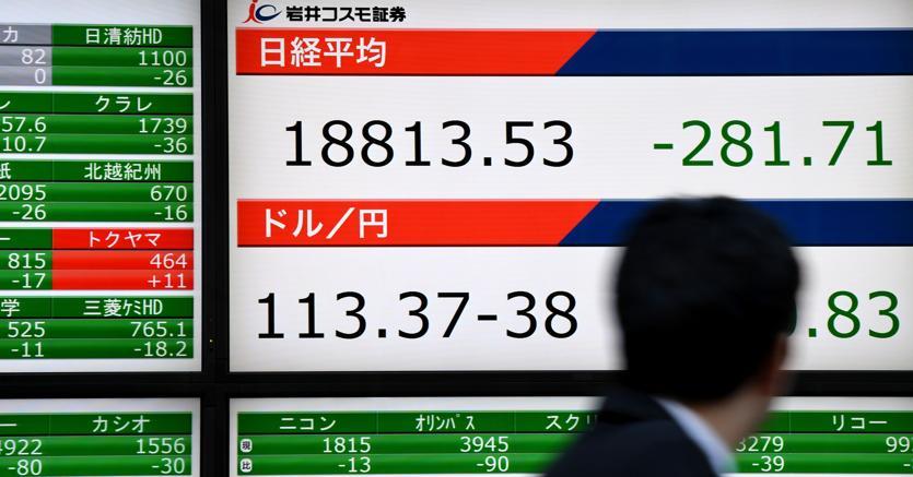 4b32e69eaf Gli indici di Borsa asiatici sono tantissimi ma il numero delle borse che  ha una certa importanza è comunque limitato. A conti fatti, infatti, solo  la Borsa ...