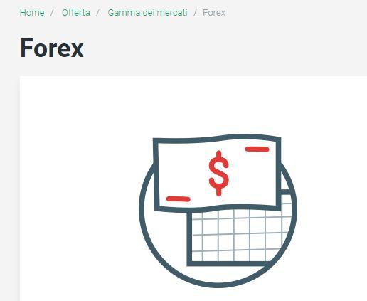 Xtb forex spread