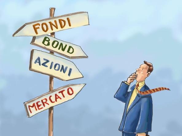 Investire nel 2018 Azioni VS bond