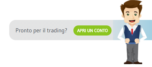 Apertura conto di trading alvexo