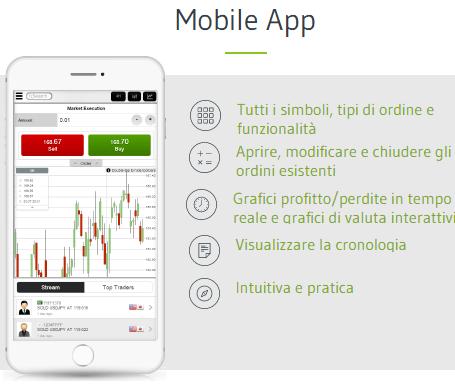 alvexo: app mobile