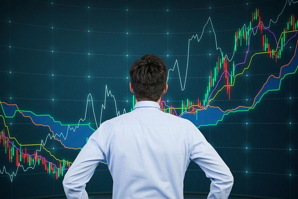 Apri il conto di trading di cfd