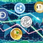 Fare trading con le altcoin: tre strategie per guadagnare con i CFD
