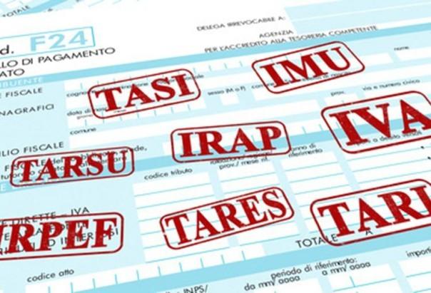 aumento tasse locali 2019