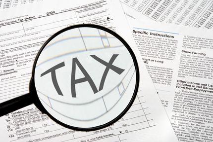 Come pagare tasse su guadagni su forex