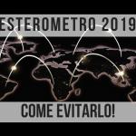 Comunicazione Esterometro 2019: modello obbligatorio dal 1° gennaio 2019. Come funziona?