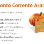 Conto Arancio il conto corrente di ING Direct
