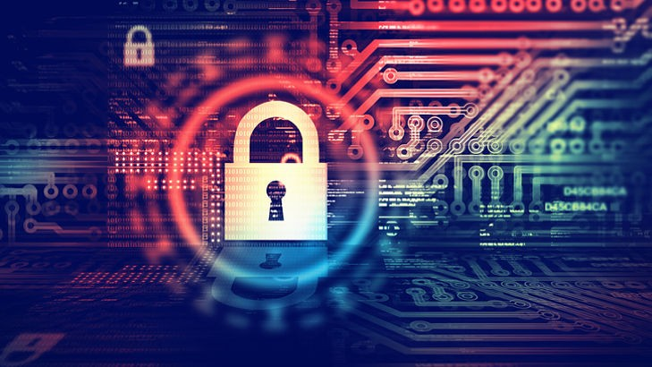 L&G Cyber Security Ucits Etf