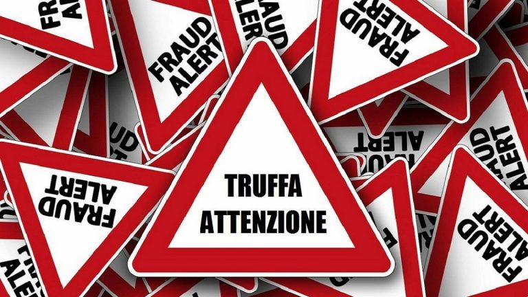 Lista nera Consob, AMF e FCA: forex broker truffa (aggiornamento 2020)