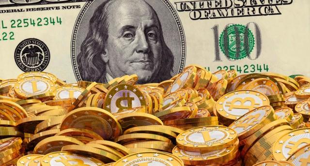 Quotazione Bitcoin Dollaro: grafico in tempo reale BTC/USD