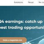 Capital.com recensione e opinioni broker Forex CFD Trading